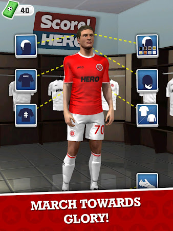 Score! Hero 1.75 screenshot 2092817