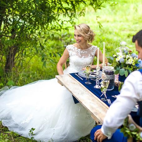 Wedding photographer Tonya Afanaseva (Kolova). Photo of 15.02.2016