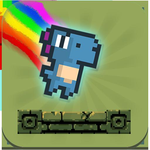 Downfall Dino (game)