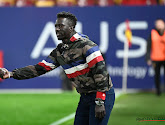 L'aventure de Mbaye Leye au Standard de Liège n'aura duré que neuf mois