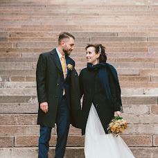 Wedding photographer Antonina Volkogonova (To83). Photo of 26.08.2017