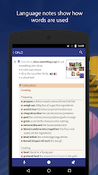 Oxford Advanced Learner's Dict Premium 1.1.3.0 APK 4