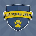 Los Pumas UNAM Universidad icon