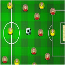 Soccer Challenge Icon