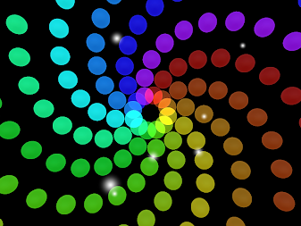Visionmaker Stereo Video Synthesizer APK screenshot thumbnail 3