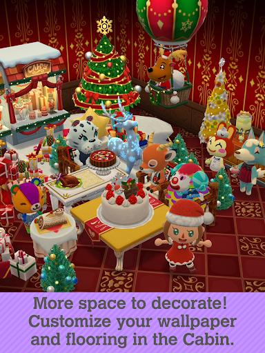 Animal Crossing: Pocket Camp screenshot 21