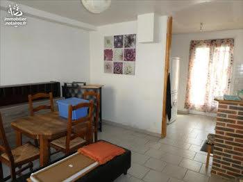 maison à La Ferté-Vidame (28)