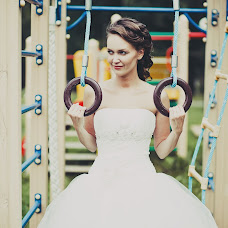 Wedding photographer Liza Medvedeva (Lizamedvedeva). Photo of 09.09.2013