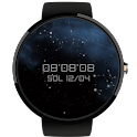 Watch Face: Space icon