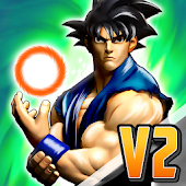 Super Power Warrior Fighting Legend Revenge V2