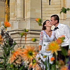 Wedding photographer Liya Matiosova (MatioSova). Photo of 25.11.2015