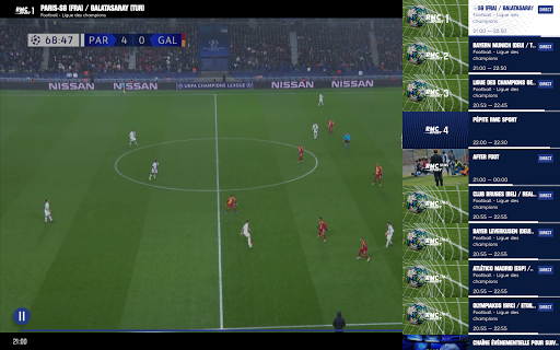 RMC Sport 7.0.3 screenshots 10