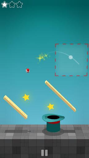 Magic Hat - Physics Puzzle 1.0.3 screenshots 4