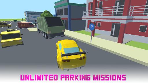 Cross Parking 1.11 screenshots 4