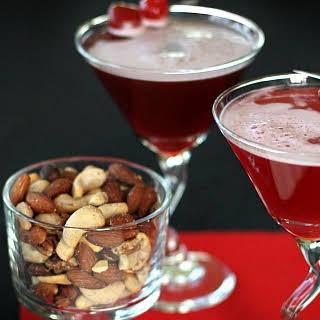 Red Carpet Cocktail.