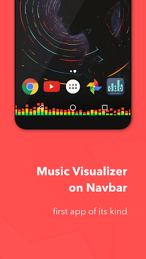 MUVIZ Navbar Music Visualizer v3.0.2.3 [Pro]