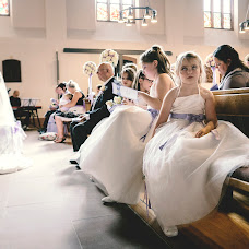 Wedding photographer Wassili Jungblut (youandme). Photo of 05.10.2017