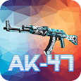 AK-47 Lotto - free CS:GO skins