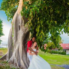 Wedding photographer Roman Nikitin (romantul). Photo of 02.08.2015