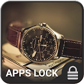 Watch App Lock Theme
