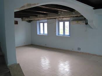 Appartement 2 pièces 43,87 m2