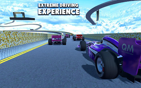 Download Top Speed Formula Stunts 2019: F1 Racing Games APK