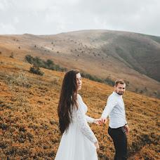 Wedding photographer Yuliya Strelchuk (stre9999). Photo of 08.09.2018