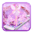 Pink Fairy Theme