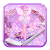 Pink Fairy Theme file APK for Gaming PC/PS3/PS4 Smart TV