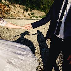 Wedding photographer Markіyan Nikolishin (NMarky). Photo of 25.06.2018