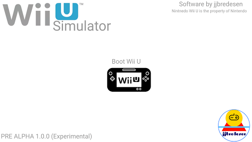Download Wii U Simulator 1.2.0 2