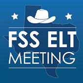 FSS ELT - Fort Worth 2015