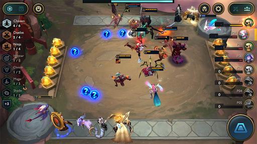 Teamfight Tactics: League of Legends Strategy Game  screenshots 8