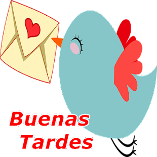 IMÁGENES FRASES BUENAS TARDES - náhled