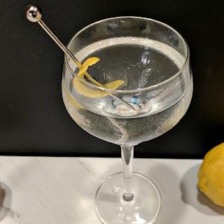 Purity Vodka Martini Recipe