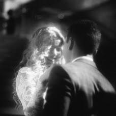 Wedding photographer Darya Alekseeva (SWFilms). Photo of 09.01.2016