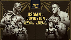 UFC 245 Countdown: Usman vs. Covington thumbnail