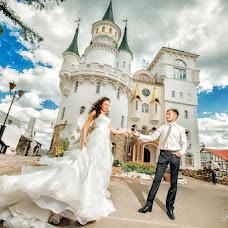 Wedding photographer Roman Scherbina (Teru). Photo of 25.11.2014