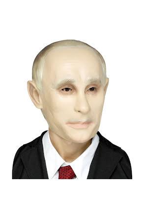 Mask, Putin
