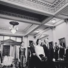 Wedding photographer Kseniya Timaeva (Photoenix). Photo of 21.12.2016