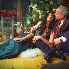 Wedding photographer Sergey Baluev (sergeua). Photo of 28.11.2018