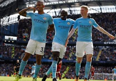 Benjamin Mendy a eu envie de signer à Manchester City en partie grâce à Kévin De Bruyne