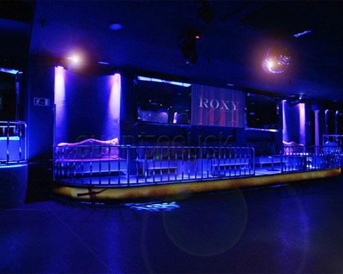 Photo Roxy Blue Barcelona