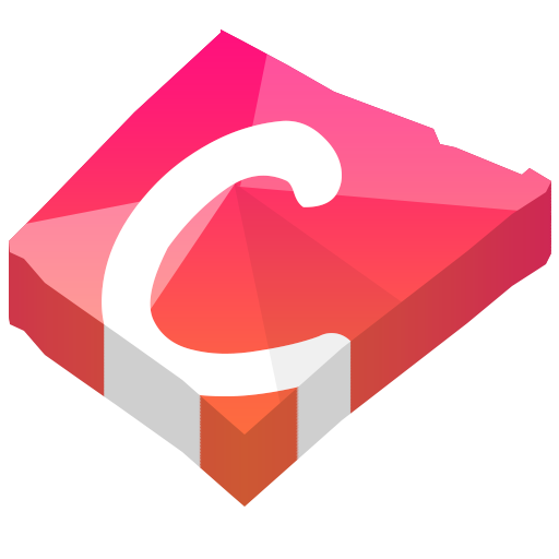 Crystal Icon Pack app for Android