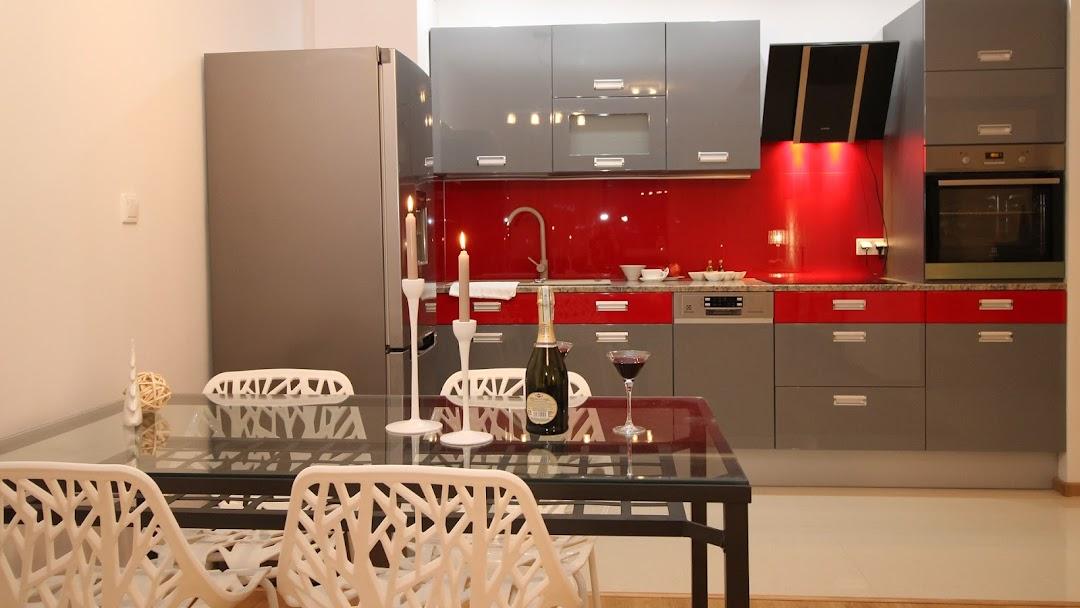 Blackrock Modular Kitchens Mumbai Kitchen Remodeler In Mumbai