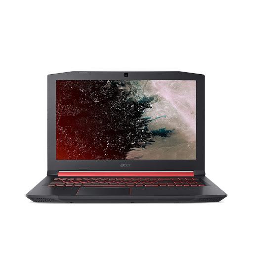 Máy tính xách tay/ Laptop Acer Nitro 5 AN515-52-51LW (NH.Q3LSV.002) (Đen)