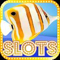Sea Gold Fish Slot icon