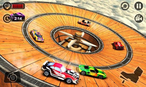Whirlpool Demolition Car Wars 1.7 Mod + Data for Android 2