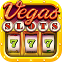 Downtown Vegas Slots-Old Slots icon