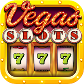 Downtown Vegas Slots-Free Slot